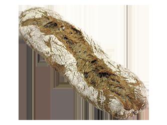 Venezia Brot