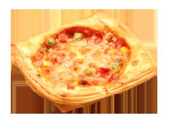 Pizza koláčik