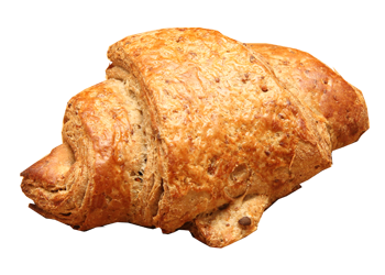 Cereal croissant