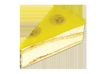 Zitrone Quarkkuchen