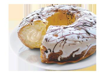 Lux Muffin mit Baileys Geschmack