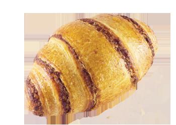 MINI čoko croissant