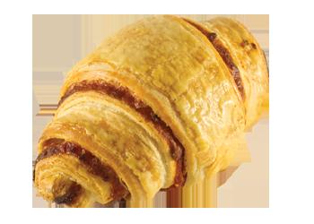 MINI pizzový croissant