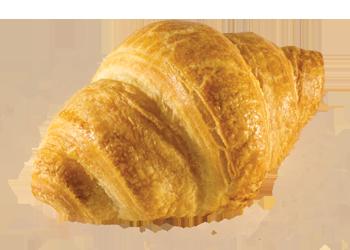 MINI kokosový croissant