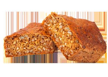 Tmavý chlebík